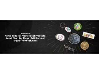 A Leading Australian based manufacturer and supplier of custom corporate & promotional products.