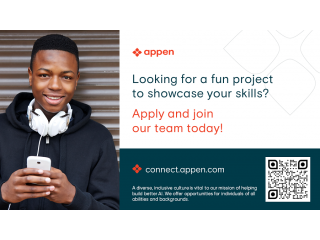 Work from Home | Data Collection Project - Apply today!