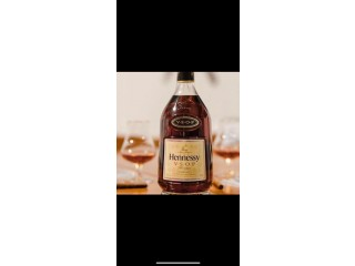 Hennessy  its in many quantities and in good quantities as well.Call or WatsApp the line 0552395866 to get or buy.Its affordable in price.