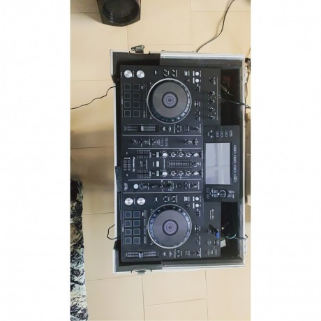 pioneer-xdj-rx2-in-a-flight-case-plus-a-software-license-key-for-sale-big-2