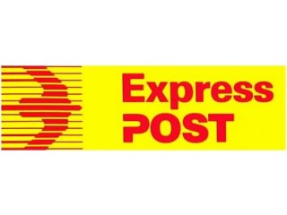 EXPRESS POST DELIVERY MAIN -OFFICE KUMASI BRANCH