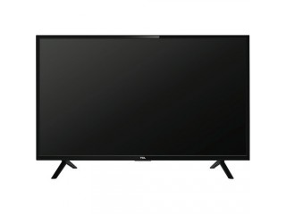 FAIRLY USED 32 INCHES TCL TV