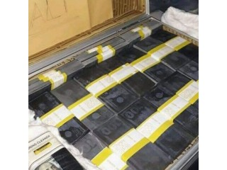 Ssd solution black money cleaning