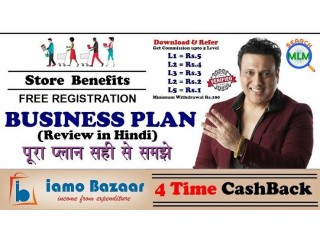 Earn Rs 50000/month from home.