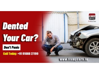 Car Cleaning Services Bangalore | Fixmycars