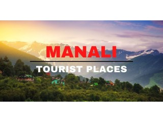Manali and Shimla Perfect Destination for Trip in India