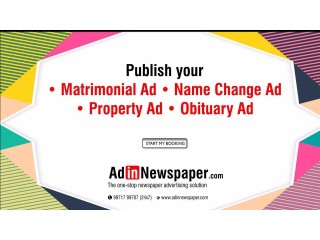 Find Times of India Lucknow Advertising Agency