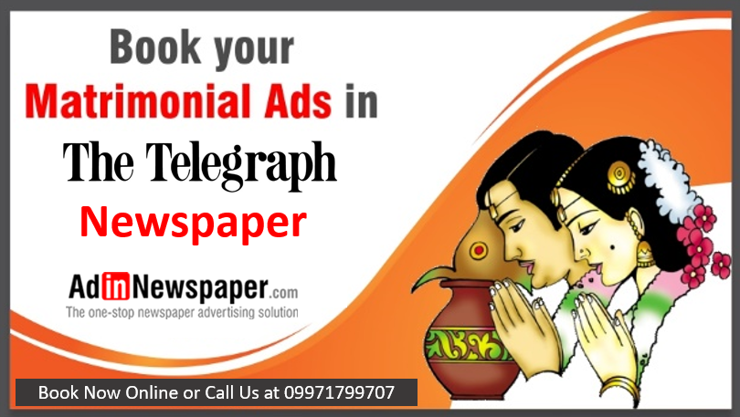 the-telegraph-matrimonial-classified-ad-booking-service-online-big-0
