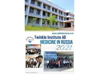 Russia Medical College Fees 2021