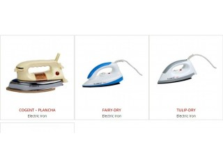 Best Electric Iron Manufacturer in India