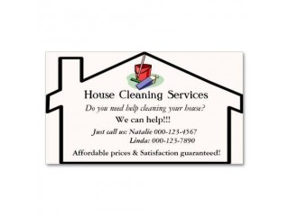 Home cleaning service surat
