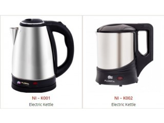 Best Electric Kettle Manufacturer in India