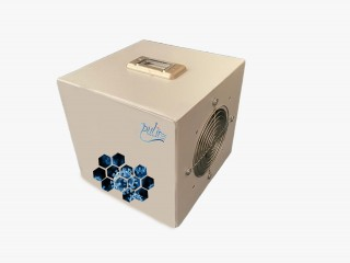 Air Purifier with Sterilisation System