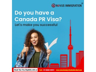 Canada Immigration Consultants in Hyderabad, Novus Immigration Hyderabad