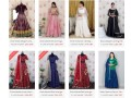 shop-party-wear-lehenga-online-in-bangalore-small-1