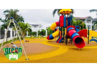 Playground Equipment Suppliers in India