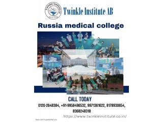 Russian MBBS College