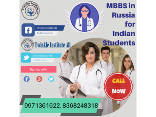 Top medical college in Russia