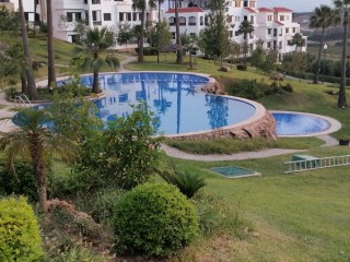 Tres bel appartement a cabo negro