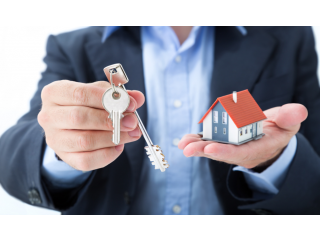 Agents immobiliers