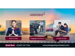 Airport meet and greet in Heathrow airport - Airport Services - Jodogo
