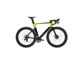 2021 Cannondale SystemSix Hi-MOD RED eTap AXS Disc Road
