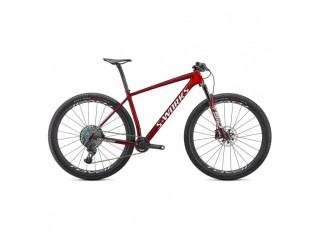 2021 Specialized S-Works Epic Hardtail Mountain Bike (WORLD RACYCLES)