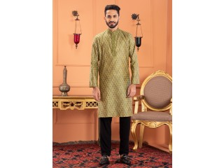 Comfortable Cotton material which is specially designed for your skin with trendy look