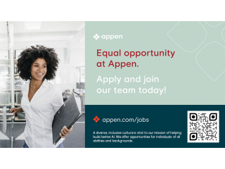 Work from Home - Video Data Collection for English Speakers | Appen