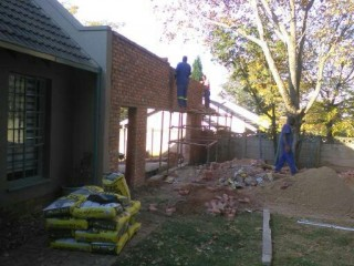 Building and home renovations