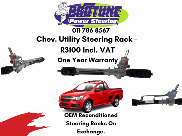 chev-utility-oem-reconditioned-steering-rack-big-0
