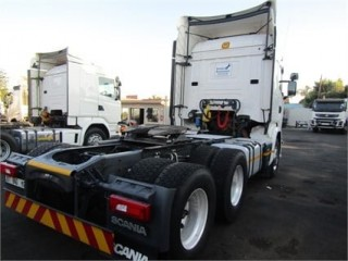 Scania R500 for sale,good content and accidents free