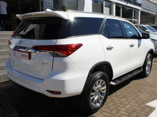 Toyota fortune 2.8 for sale,good condition