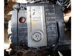 VW(VOLKSWAGEN) BWA COMPLETE ENGINE FOR SALE